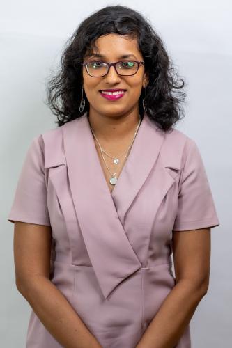 Ms. Seylina Verghese