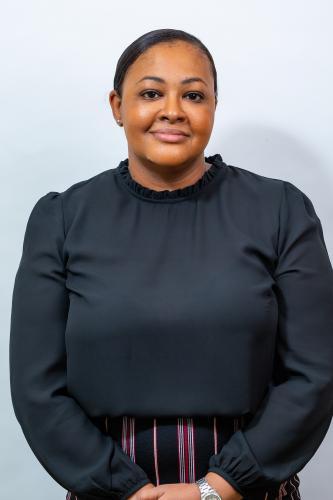 Ms. Taryn Auguste