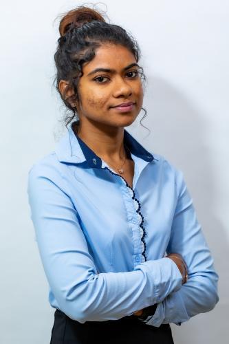 Ms. Ammu Chetty