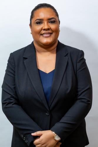 Mrs. Esther Boniface