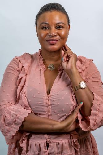 Ms. Zenabe Daman