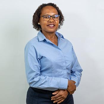 Ms. Maryline Joseph